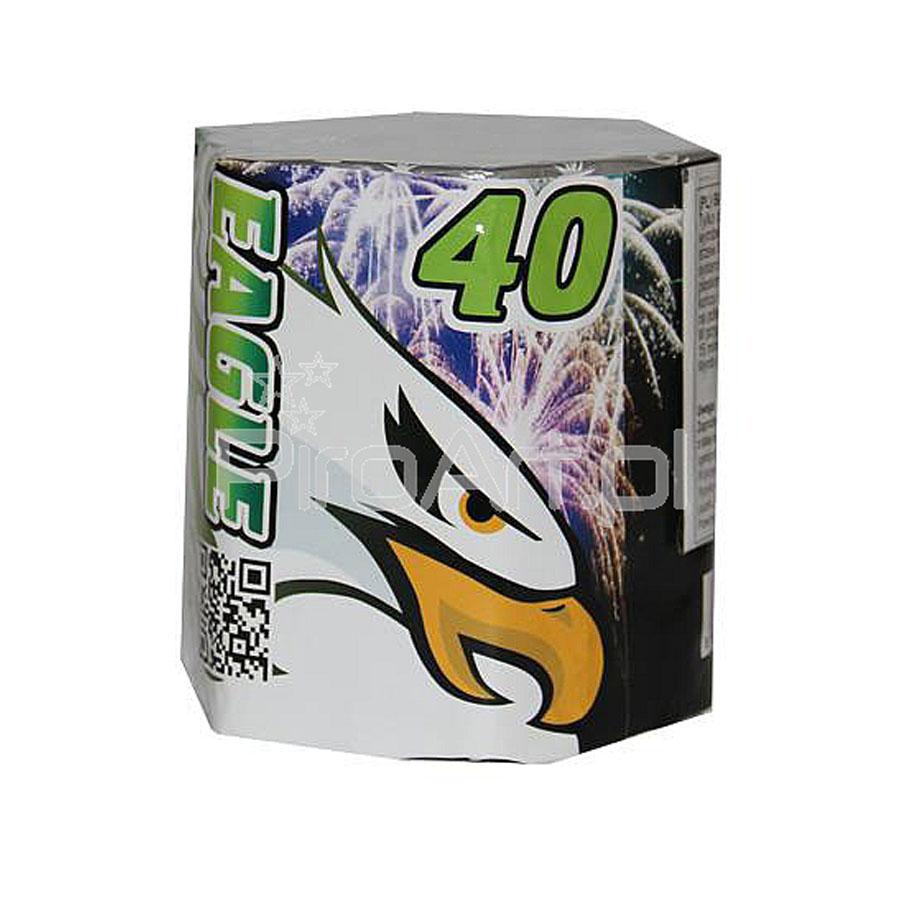Eagle 40