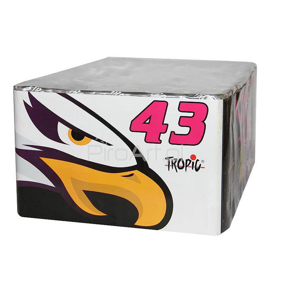 Eagle 43